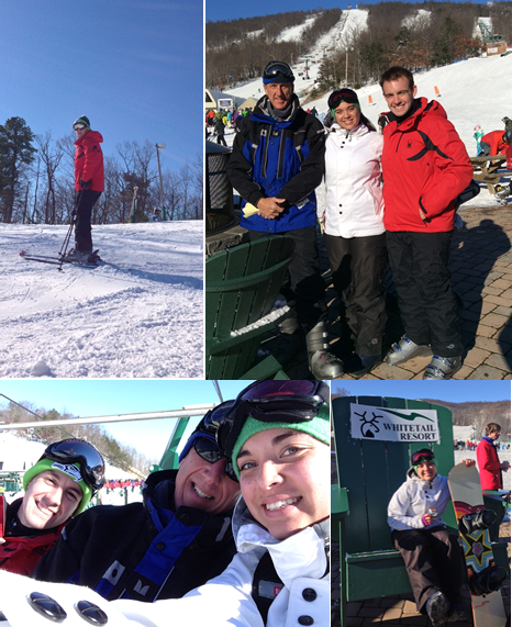 cllage ski